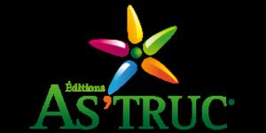 logo jeu ASTRUC