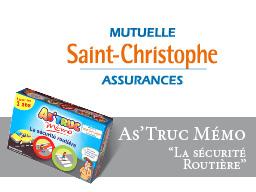 Mutuelle St Christophe