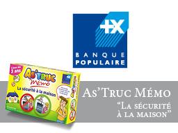 Banques Populaire Astruc