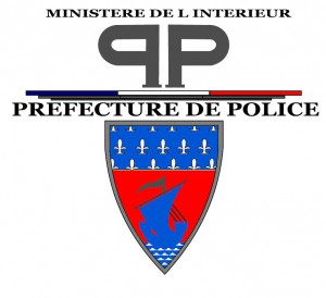 Capitaine Véronique RAMADE – Préfecture de Police de Paris