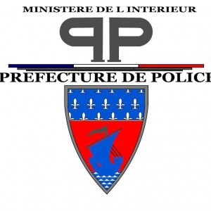 logo préfecture de Paris
